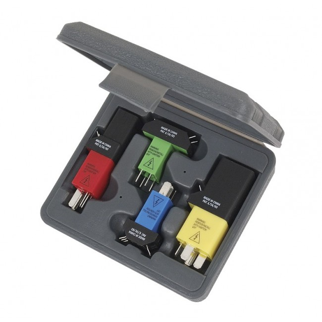 Power Probe & Electric Testing : VirtualToolVan - Your One Stop